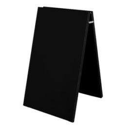 AStand Table Chalkboard