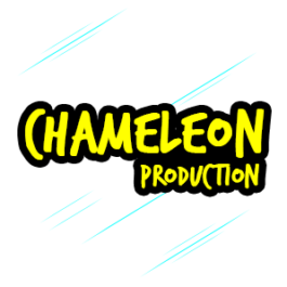 Sticker Die Cut Printing Design Chameleon Production Koh Samui Thailand