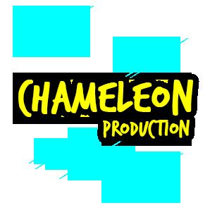 Sticker Die Cut Printing Design Chameleon Production Koh Samui Thailand