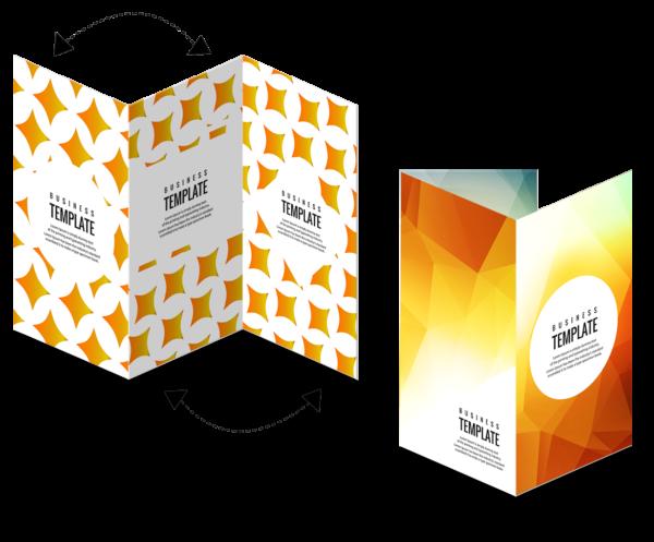 Three Fold Brochure, Printing, design, koh samui, thailand