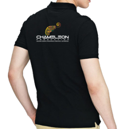 Uniform Design Chameleon Production Koh Samui Thailand