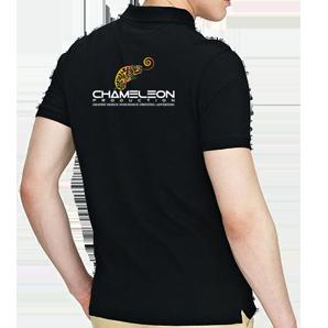 Uniform Design Chameleon Production Koh Samui Thailand