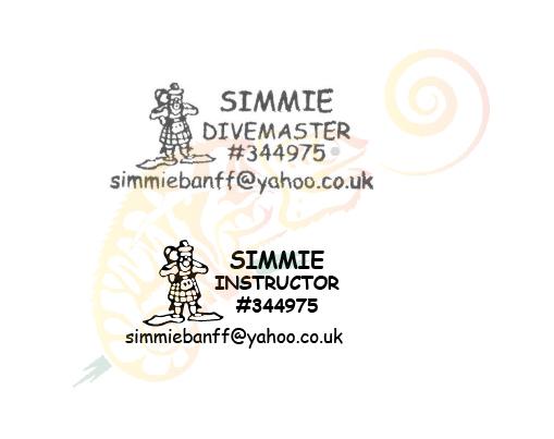 stamp design printing service lamai beach koh samui thailand