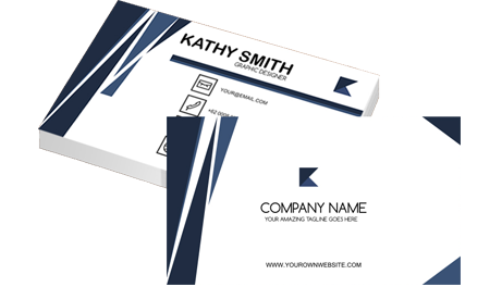 standard business card print and design mocup thailand koh samui