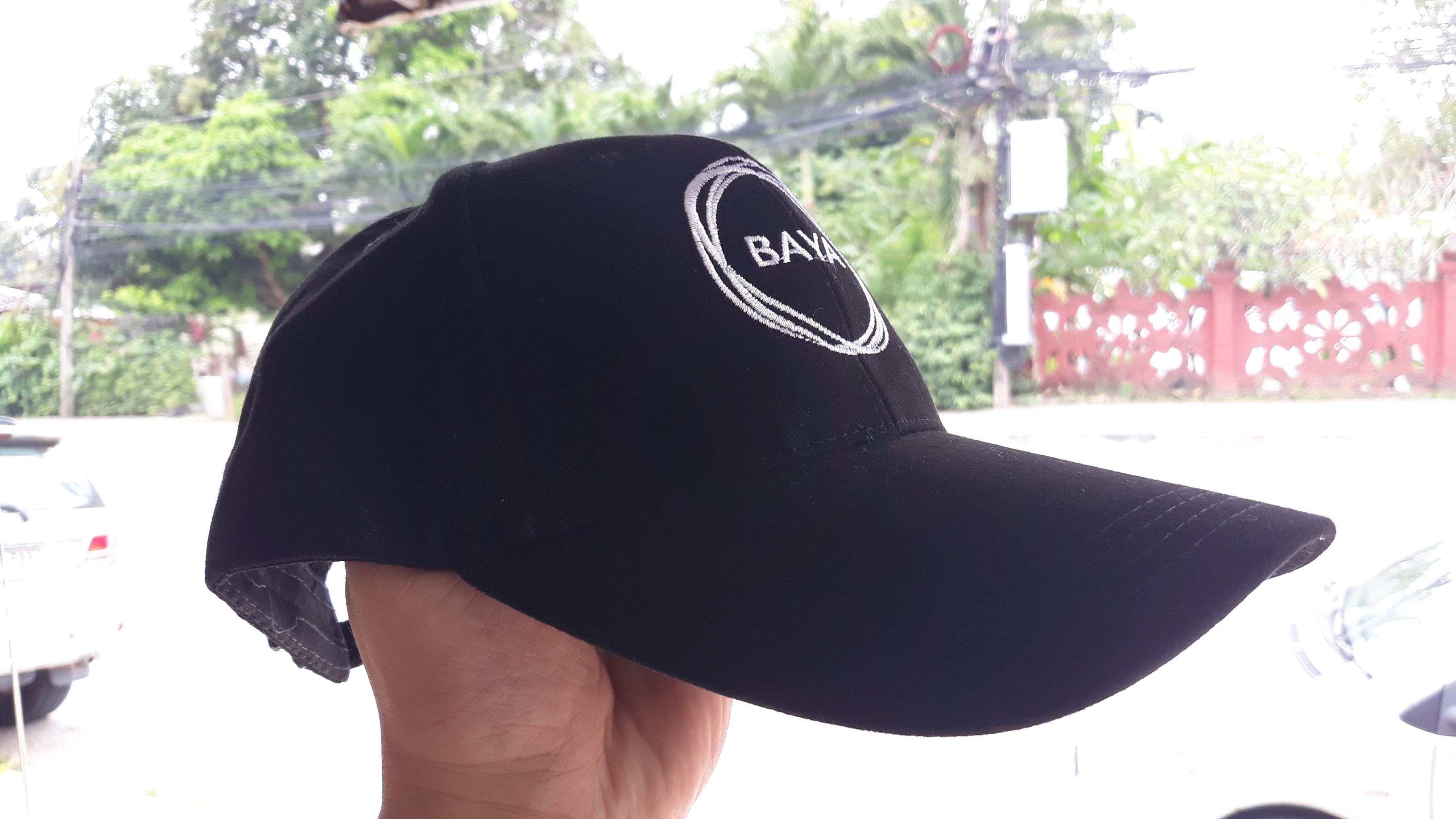 baseball hat quality