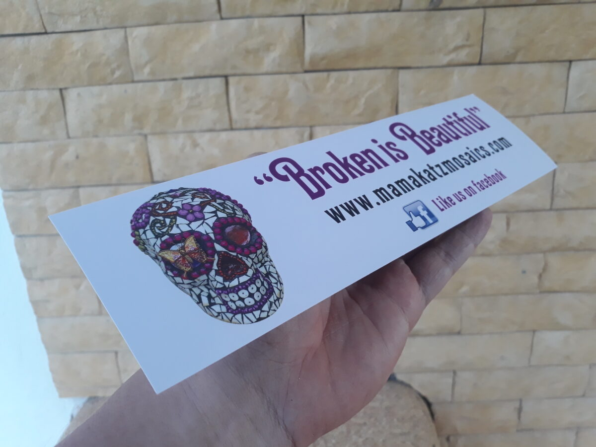 Sticker Printing Thailand | Professional, High Quality