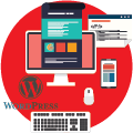 website design services icon