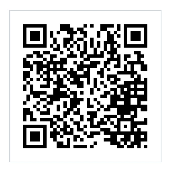 Chameleon Production Line application QR code. Line id onestopadvertising